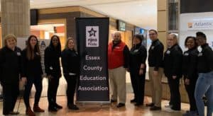 ECEA Pride in Public Education Essay Night that took place at  Livingston Mall on Thursday, March 5, 2020