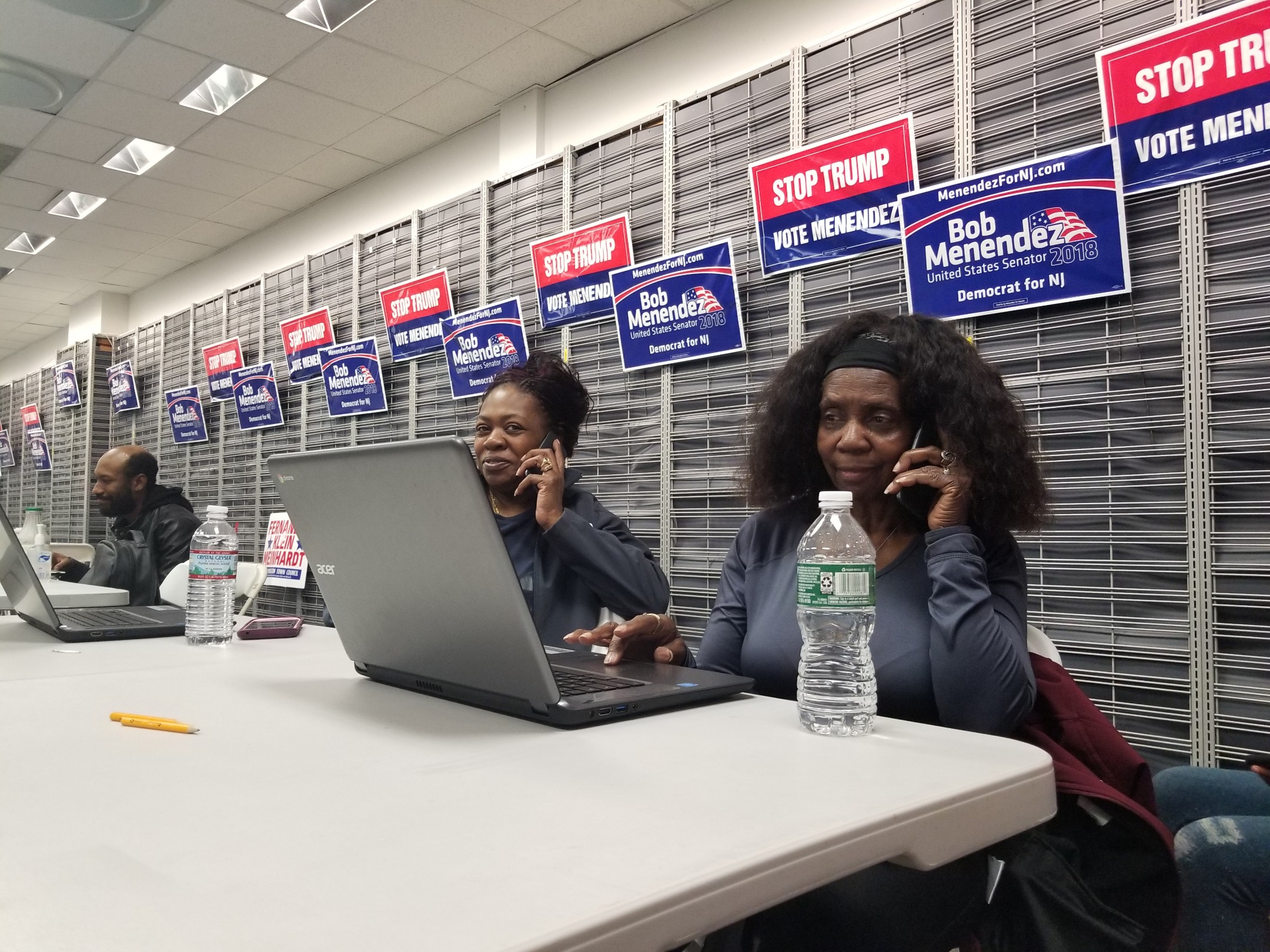 Earlier-today-our-2nd-VP-Kim-Scott-and-ECREA-member-Amy-Scott-phone-banked-at-the-coordinated-campaign-office-in-West-Orange-for-our-endorsed-candidate-Bob-Menendez
