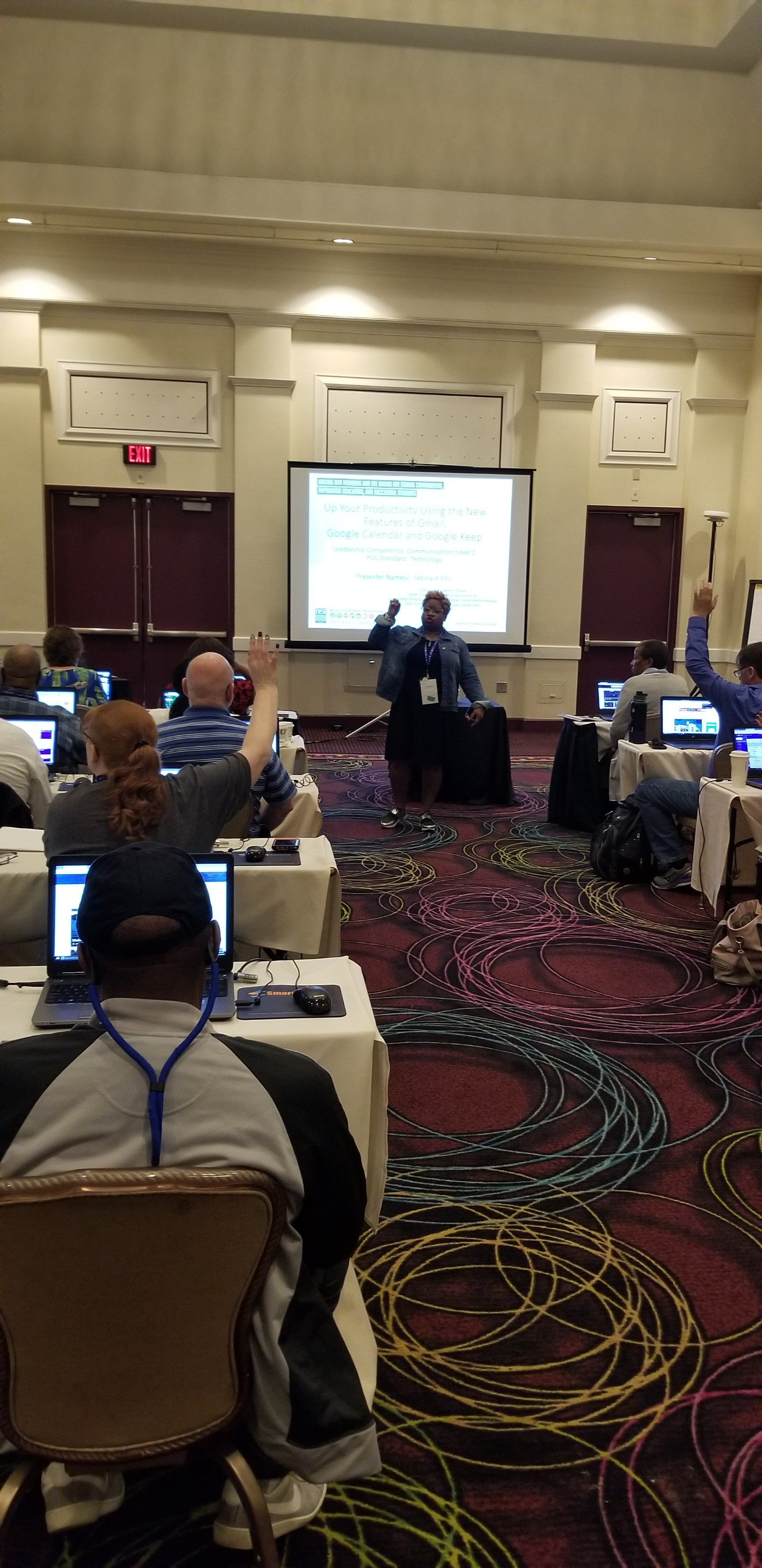 Our-PR-Sabina-A-Ellis-held-her-Workshop-session-on-Google-Features-here-at-the-NEA-ESP-Conference.-ESP2019-WeLoveESPs-1