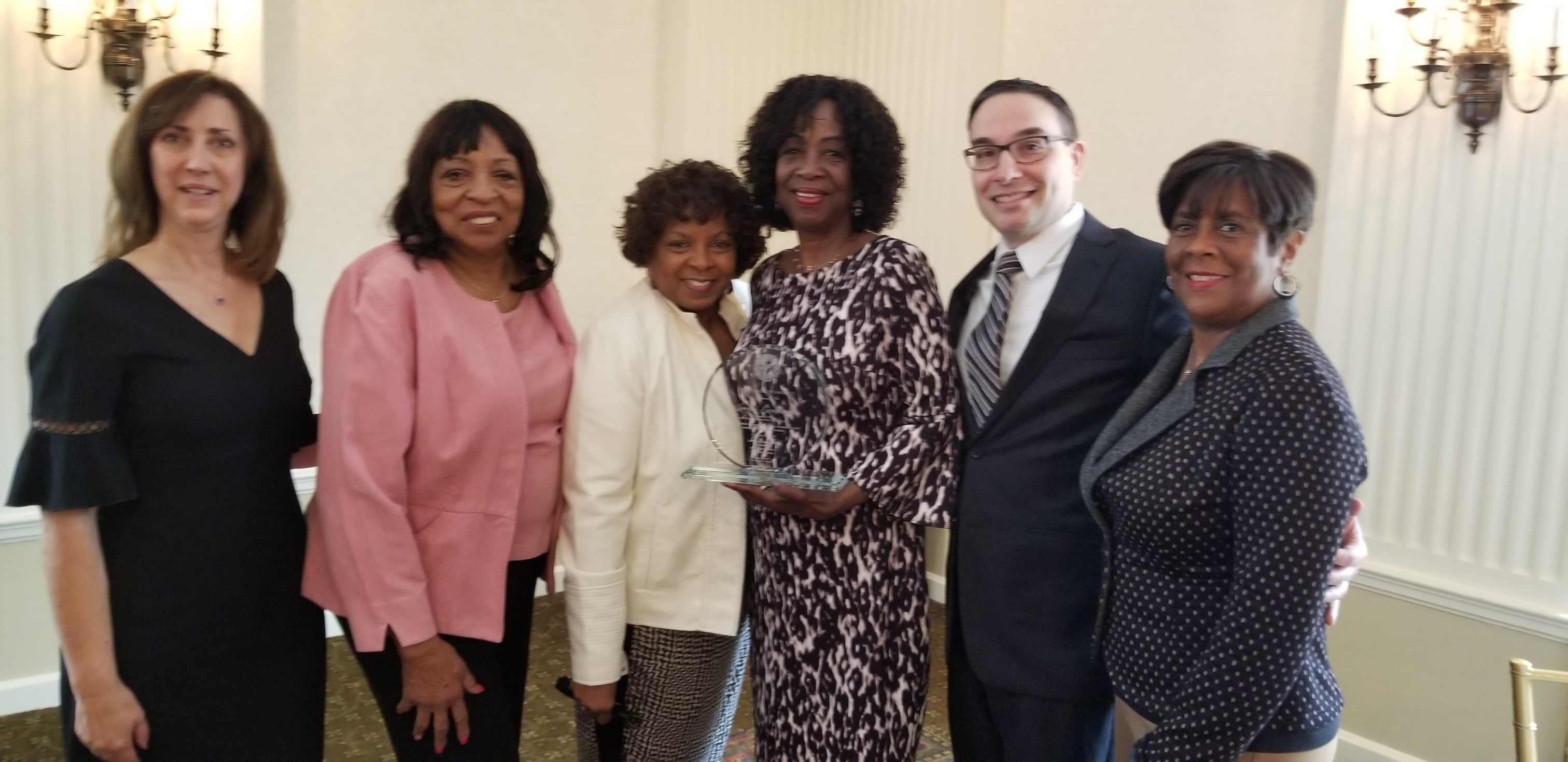Our-own-1st-VP-Jacqui-Greadington-was-honored-this-morning-2.22.19-at-the-Essex-County-Democratic-Labor-Breakfast.-Anthony-Rosamilia-had-the-honor-of-introducing-her-6