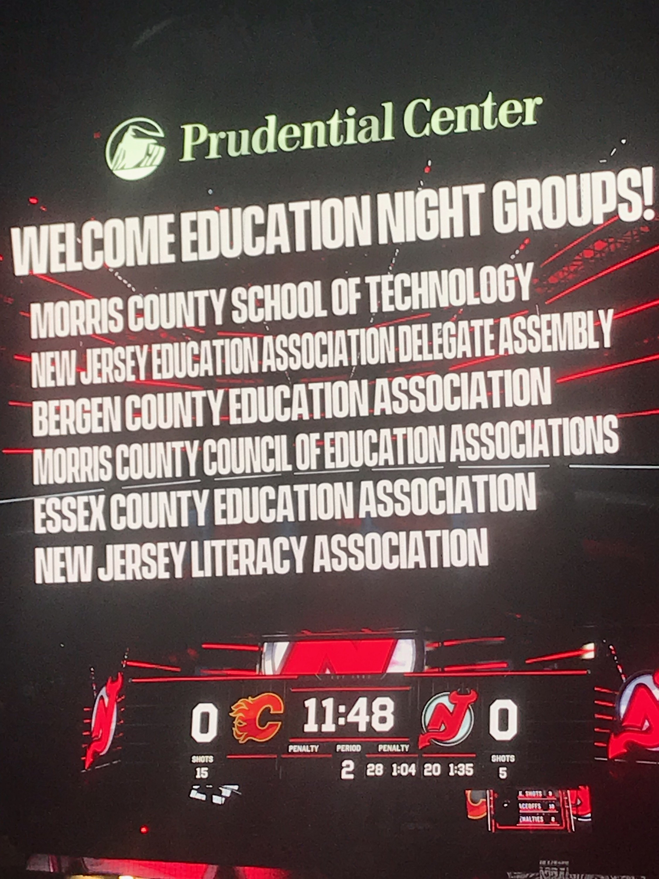 Thanks-to-our-Member-Benefits-Committee-our-members-enjoyed-a-midweek-break-at-the-NJ-Devils-Game-for-Educators-Night