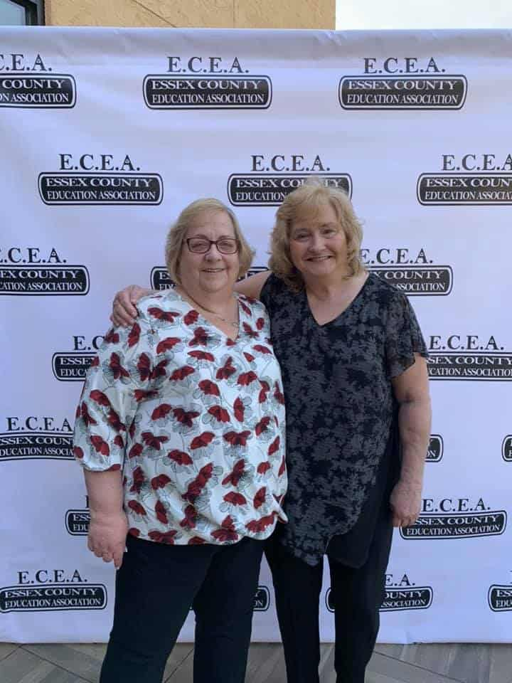 ECREA-Ilene-Greenfield-with-Executive-Director-Sandy-Linton